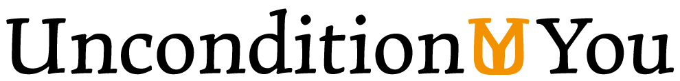 Uncondition You Logo
