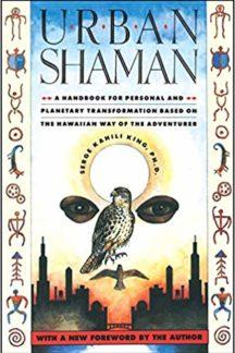 Urban Sharman book cover
