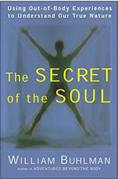 The Secret of the Soul Book Cover